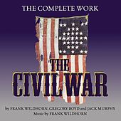The Civil War : The Complete Work von Various Artists