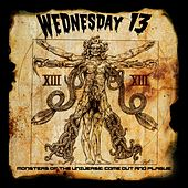 Monsters of the Universe: Come out and Plague (Bonus Edition) by Wednesday 13