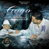 My Legacy by Goyo