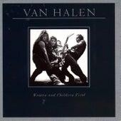 Women And Children First by Van Halen