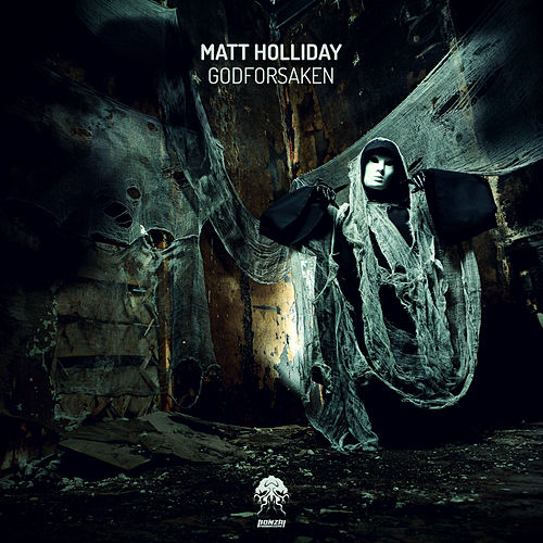 Godforsaken by Matt Holliday