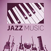 Jazz Music - Cool Jazz, Sexy Jazz Lounge, Jazz Temple by Smooth Jazz Park
