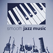 Smooth Jazz Music - Magic Jazz Sounds, Cool Piano Blue, Background Chill Jazz by Chilled Jazz Masters