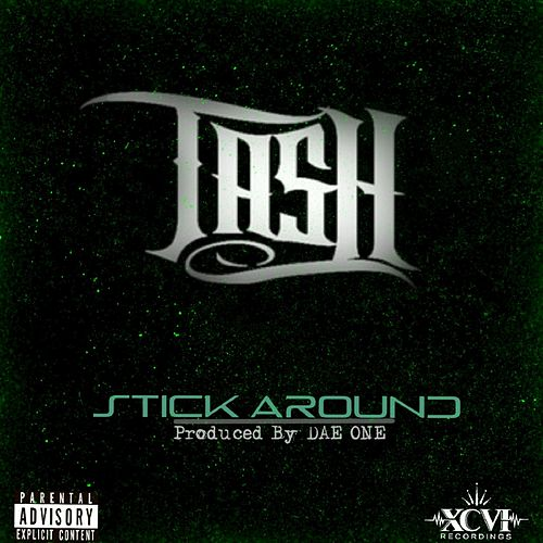 Stick Around by Tash
