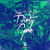 Dirty Game (feat. Moe Roy & Ace B) - Single by Master P
