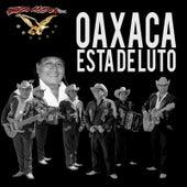 Oaxaca Esta de Luto by Grupo Accion Oaxaca