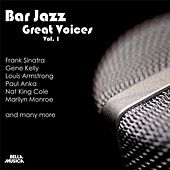 Bar Jazz - Great Voices, Vol. 1 by Various Artists