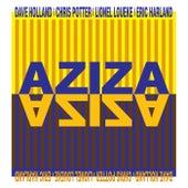 Aziza Dance by Aziza