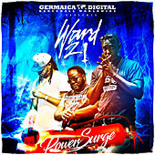 Power Surge by Ward 21