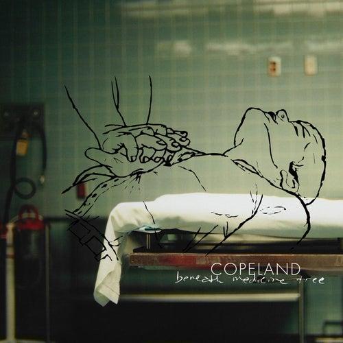 Beneath Medicine Tree by Copeland