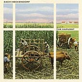 The Harvest by Zach Heckendorf