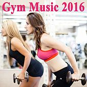 Gym Music 2016 & DJ Mix by Various Artists