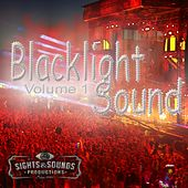 Blacklight Sound, Vol. 1 by Various
