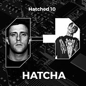 Hatched 10 by Hatcha