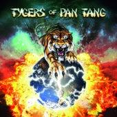 Tygers of Pan Tang by Tygers of Pan Tang