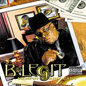 Hempin' Aint Easy by B-Legit