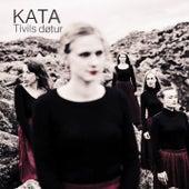 Tívils døtur by Kata