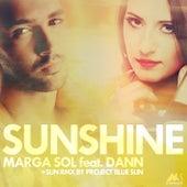 Sunshine by Marga Sol