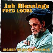 Jah Blessings by Various Artists