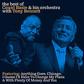 The Best of Count Basie & His Orchestra with Tony Bennett von Count Basie