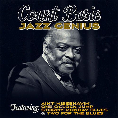 Count Basie - Jazz Genius von Count Basie