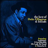 The Best of Duke Ellington & Friends von Duke Ellington