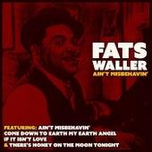 Ain't Misbehavin' von Fats Waller