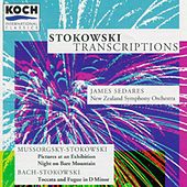 Stokowski Transcriptions by Leopold Stokowski