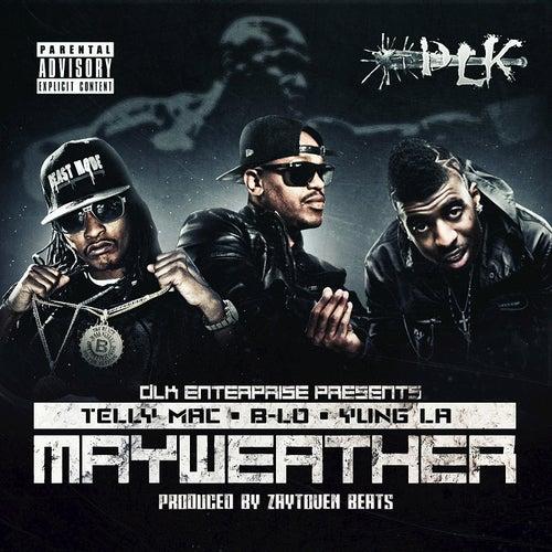 Mayweather by Yung LA