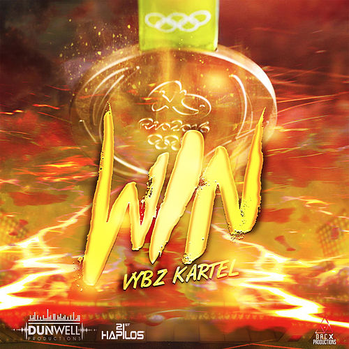 Win - Single von VYBZ Kartel