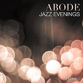 Abode: Jazz Evenings, Vol. 1 by Various Artists