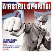 A Fistful of Brits! von Various Artists