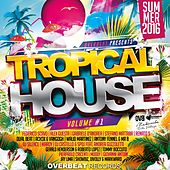 Tropical House - Volume 1 by Various Artists
