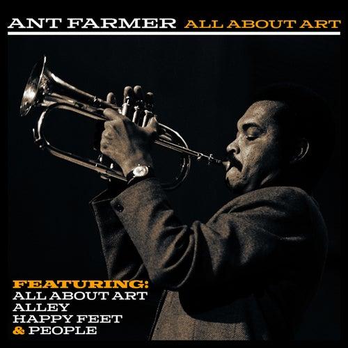 All About Art von Art Farmer