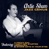 Artie Shaw - Jazz Genius von Artie Shaw