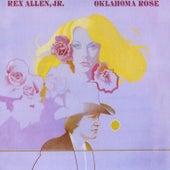 Oklahoma Rose by Rex Allen, Jr.
