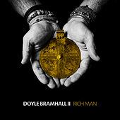 November by Doyle Bramhall II