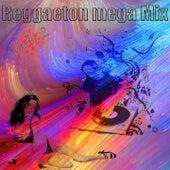 Reggaetón Mega Mix, Vol. 2 de DJ Kbz