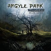 Misguided (Remastered) (Deluxe Edition) by Argyle Park