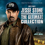 Jesse Stone: The Ultimate Collection by Jeff Beal