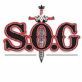 Homicide by S.O.G.