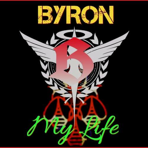 My Life by Byron