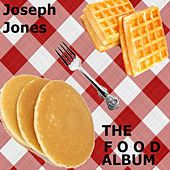The Food Album Stipper by Joseph Jones