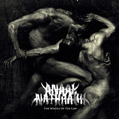 Depravity Favours the Bold by Anaal Nathrakh