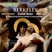 Berkeley: Sacred Choral Music by Various Artists
