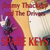 Spare Keys by Jimmy Thackery
