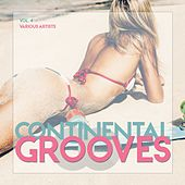 Continental Grooves, Vol. 4 by Various Artists