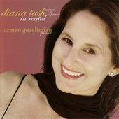 Diana Tash in Recital by Diana Tash