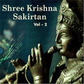 Shree Krishna Sakirtan, Vol. 2 by Anup Jalota