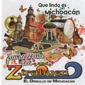 Que Lindo Es Michoacán (Puros Sones) by Banda Zirahuen